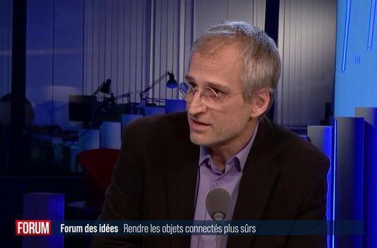 VEDLIoT researcher interviewed